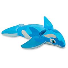 Float piscina inflável Anéis de natação Inflatable Ride-on Brinquedos Pato Peixes Animais Animais Adulto Peças
