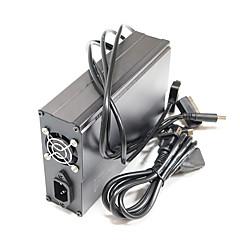DJI For DJI Phantom 4 Series 1個 電源ケーブルx1 RCクワッドローター 一般 アルミ メタル ABS