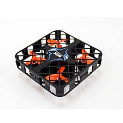 RC Drone HX157S 4 Kanaler 6 Akse 2.4G - Fjernstyrt quadkopter En Tast For Retur Hodeløs Modus Flyvning Med 360 Graders Flipp Sveve