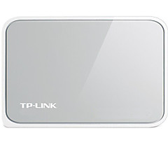 TP-LINK 5-Port 10/100M Fast Desktop Ethernet Switch
