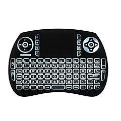 Air Mouse 2,4 GHz trådløs Bluetooth 4.0 Til Android TV-boks&TV Dongle