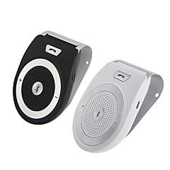 HF bluetooth autosarja iPhone puhelimen kaiuttimen melua vaimentavat langatonta leike häikäisysuojaan kannettavien auton ääni bluetooth