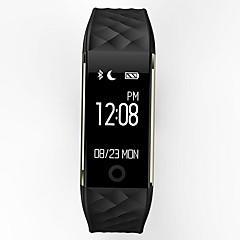 Masculino Mulheres Relógio Esportivo Relógio Inteligente Relógio de Moda Relógio de Pulso Digitalsensível ao toque Impermeável Monitor de