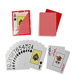 baratos -Poker Brinquedos Criativos & Pegadinhas Quadrangular Plástico