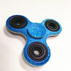 billiga Leksaker och spel-Handspinners Hand Spinner Höghastighets Lindrar ADD, ADHD, ångest, autism Office Desk Leksaker Focus Toy Stress och ångest Relief för att