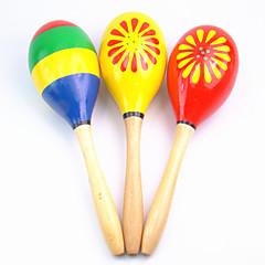 tanie Instrumenty dla dzieci-Zabawka edukacyjna Oyuncak Müzik Aleti Cylindryczny XL Dla obu płci