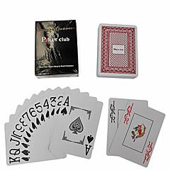 baratos -Poker Quadrada