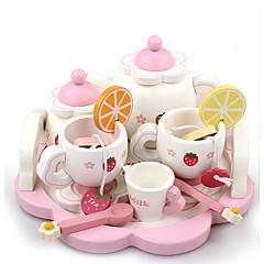 Toy kuchyňských sestav Hračky Dětské 1 Pieces