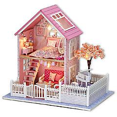 Sada na domácí tvoření Music Box Hračky Obdélníkový Piano Dřevo Pieces Unisex Narozeniny Valentýna Dárek