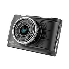 Carro hd 12mp dvr 3 zoom óptico 4x visão nocturna hdmi - preto