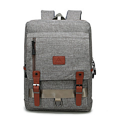 15-Inch Computer Laptop Bag Waterproof Shock Breathable Polyester Material