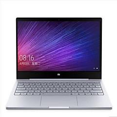 abordables -xiaomi laptop notebook air 12.5 pulgadas intel core m-7y30 4gb ram 256gb ssd windows10 teclado retroiluminado