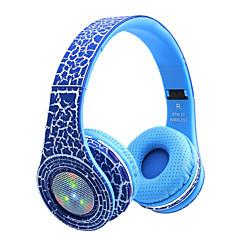 billiga Headsets och hörlurar-soyto STN-17 Trådlös Hörlurar Dynamisk Plast Mobiltelefon Hörlur Med volymkontroll / mikrofon / Ljudisolerande headset