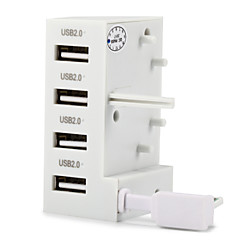 halpa -Liitteet Varten Xbox One S USB-hub