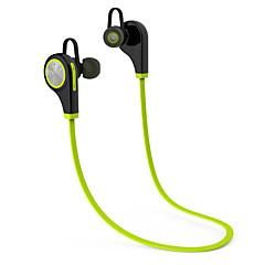 billiga Headsets och hörlurar-I öra / Halsband Trådlös Hörlurar Plast Körning Hörlur mikrofon headset