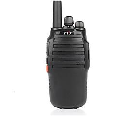 billige Walkie-talkies-TYT TC-8000 Håndholdt VOX / CTCSS / CDCSS / Skan 16 2600 mAh 10 W Walkie Talkie Toveis radio