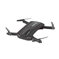 billige Fjernstyrte quadcoptere og multirotorer-RC Drone JXD 523/523W 6 Akse 2.4G Med HD-kamera 0.3MP 480P Fjernstyrt quadkopter FPV Hodeløs Modus Sveve Med kamera Fjernstyrt Quadkopter