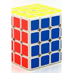 tanie Kostki Rubika-Kostka Rubika MoYu Zemsta 4*4*4 Gładka Prędkość Cube Magiczne kostki Zabawka edukacyjna Gadżety antystresowe Puzzle Cube Naklejka gładka