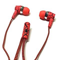 povoljno -Slušalice u uhu slušalice 3,5 mm s mikrofonom za slušalice s mobitela ss / s5 / s6 / s7