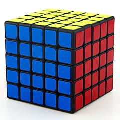 tanie Kostki Rubika-Kostka Rubika MoYu MF5 55 x 5 Gładka Prędkość Cube Magiczne kostki / Gadżety antystresowe / Zabawka edukacyjna Puzzle Cube Naklejka gładka Prezent Dla dziewczynek