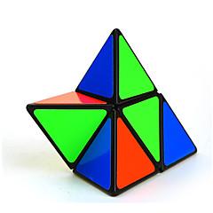 preiswerte -Zauberwürfel Shengshou Glatte Geschwindigkeits-Würfel Pyraminx Magische Würfel Quadratisch Geschenk