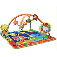 Barraca de Brinquedo Brinquedos de Fitness Brinquedos Tecido Peças Crianças Dom