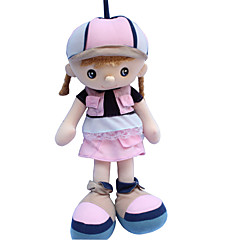 צעצועים ממולאים בובות צעצועי בובות ופלוסין בד