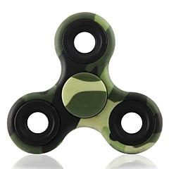 billige Håndspinnere-Håndspinnere hånd Spinner Lindrer ADD, ADHD, angst, autisme Office Desk Leker Focus Toy Stress og angst relief for Killing Time Metall