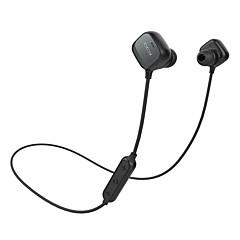 billiga Headsets och hörlurar-QCY QY12 I öra / Halsband Trådlös Hörlurar Elektrostatisk Plast Sport & Fitness Hörlur mikrofon / Med volymkontroll headset