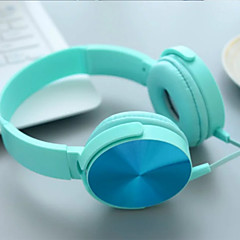 povoljno -Sibyl slušalice u boji bombona za računalni mobilni telefon s mikrofonom zvukom reducti