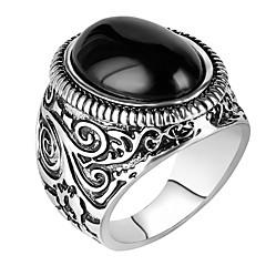 Heren Statementringen Ring Uniek ontwerp Kostuum juwelen Modieus Vintage PERSGepersonaliseerd Euramerican Luxe Sieraden Opvallende