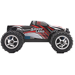 RC Car PXtoys 9300 Buggy Off Road Car High Speed 4WD Drift Car 1:18 40 KM/H 2.4G