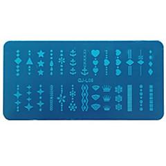 halpa -Nail Art Kits Nail Art Manikyyri Tool Kit meikki Kosmeettiset Nail Art DIY