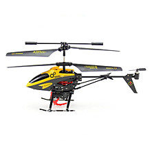 WLtoys V388 3.5ch 3D IR Radio Control RC Helicopter with built-in Metal GyroCarrier Lifting Hook Something / Best Gift For Child