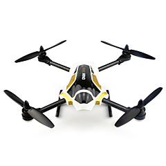 billige Fjernstyrte quadcoptere og multirotorer-RC Drone XK X251 6CH 6 Akse 2.4G Med HD-kamera 720P Fjernstyrt quadkopter FPV LED Lys Feilsikker Hodeløs Modus Fjernstyrt Quadkopter