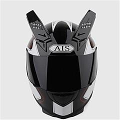 tanie Kaski i maski-Kask otwarty Doroślu Unisex Kask motocyklowy Sport / Dopasowana / Kompaktowy