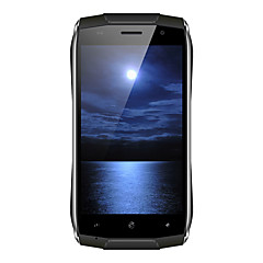 HOMTOM ZOJI Z6 4.7 inch 3G Smartphone (1GB + 8GB 8 MP Quad Core 3000)