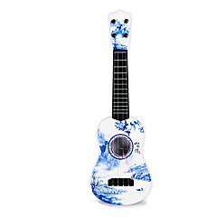 Toy Instruments Guitar Opetuslelut Lelut Soittimet Muovit Pieces Lapset Lahja
