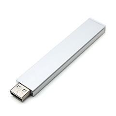 laptop -kannettava laadukkaita 10cm 1,4 W 8 SMD 5152 alumiinikuoristen kaistale kirkasta USB LED-valot