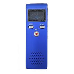 preiswerte Digitale Diktiergeräte-WAV Wiederaufladbare Li-Ion Batterie