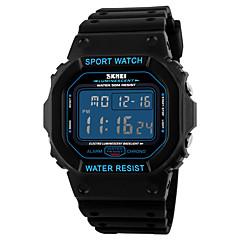 tanie Inteligentne zegarki-Inteligentny zegarek YYSKMEI 1134 na Długi czas czuwania / Wodoszczelny / Wodoodporny Stoper / Krokomierz / Budzik / Kalendarz / 200-250