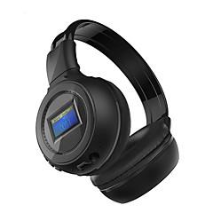 billiga Headsets och hörlurar-Cwxuan Trådlös Hörlurar Plast Sport & Fitness Hörlur Med volymkontroll / mikrofon headset