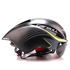 cheap Bike Helmets-CAIRBULL Helmet Bike Helmet 8 Vents CE EN 1077 Cycling Aero Helmet Ultra Light (UL) Sports EPS Road Cycling Mountain Bike / MTB