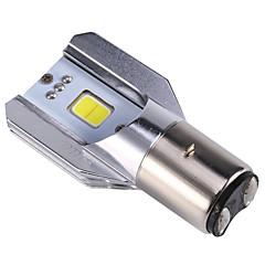 abordables -Moto Ampoules électriques 9W W COB 900lm lm Lampe Frontale