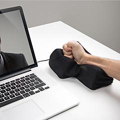 Творческий рука подушки usb большой ввести компьютер большой ввести любые подушки подушки кнопки рабочий стол подушка творческий