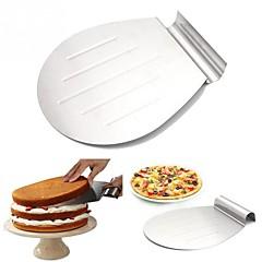 billige Bakeredskap-Bakeware verktøy Rustfritt Stål + A-klasse ABS / Rustfritt Stål / Rustfrit stål / jern Non-Stick / baking Tool / Varmedempende Brød / Kake / Til Småkake Cake Moulds 1pc