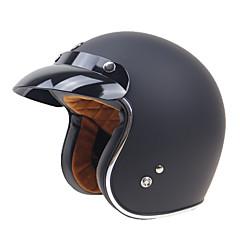 하프헬맷 콤팩트 내 충격성 고품질 오토바이 헬멧