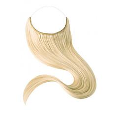 Χαμηλού Κόστους Εξτένσιον από Ανθρώπινη Τρίχα-Flip In Επεκτάσεις ανθρώπινα μαλλιών Ίσιο Εξτένσιον από Ανθρώπινη Τρίχα Φυσικά μαλλιά Εξτένσιον Halo Γυναικεία