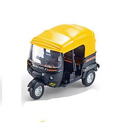 billiga Leksaker och spel-MINGYUAN Leksaksbilar / Bilar med dra-tillbaka-funktion Moto Plastik / Metallegering Barn Present 1 pcs