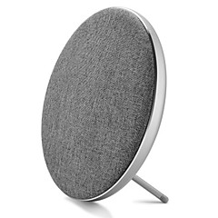 JONTER M16 Portable Fabric Desktop Bluetooth Speaker HIFI Creative Home Wireless 4.0 Mobile Phone Sudio